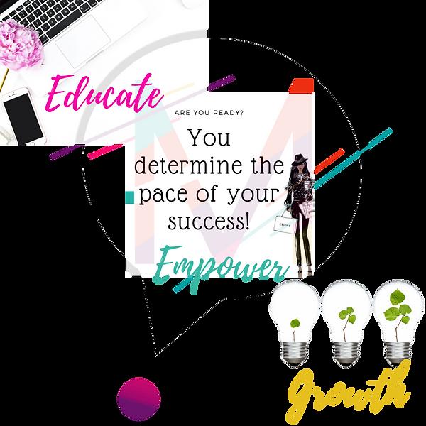 Educate Empower Growth MIND Enterprise