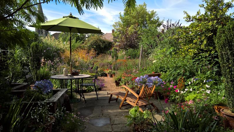 Plantsmans Garden