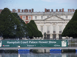 RHS Hampton Court Palace
