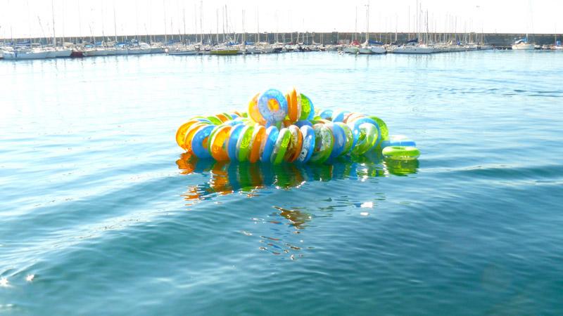 Port quai Aspirant-Herber--'S.eau.S'