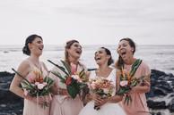 Olivia et ses brides