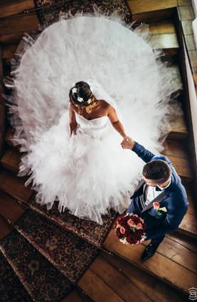 Mariage Débo&Ludo