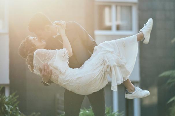 Wedding Coralie&Thomas