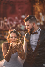 Mariage Débo et Ludo