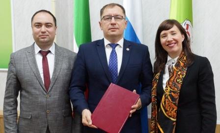 В Агрызском районе Татарстана составили дорожную карту по развитию сельскохозяйственной кооперации
