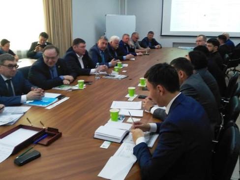 Новосибирская область изучила опыт Казахстана в сфере мясного скотоводства
