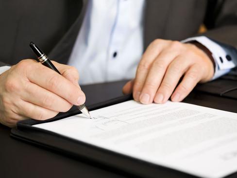 Подписание соглашения в Томской области