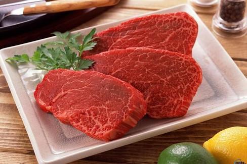 В Башкортостане планируется к 2031 году увеличить производство мяса на 12,5%