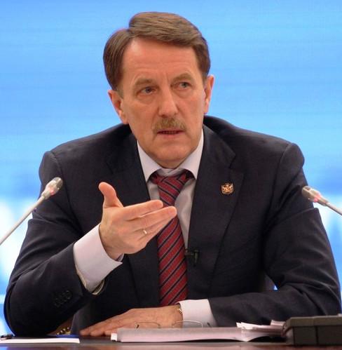 Гордеев предлагает субсидировать кредиты для несельскохозяйственной деятельности на селе