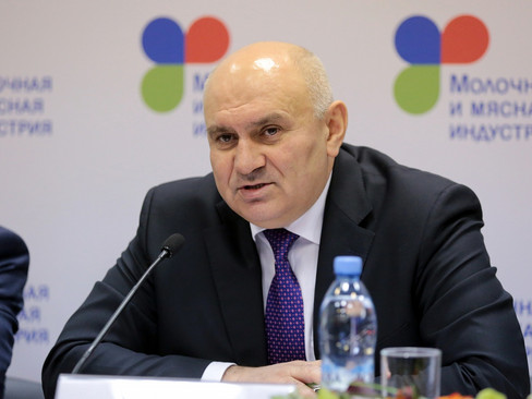 Джамбулат Хатуов: Смоленская область имеет потенциал для развития молочного и мясного скотоводства
