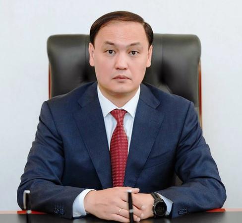 В Казахстане смена министра сельского хозяйства