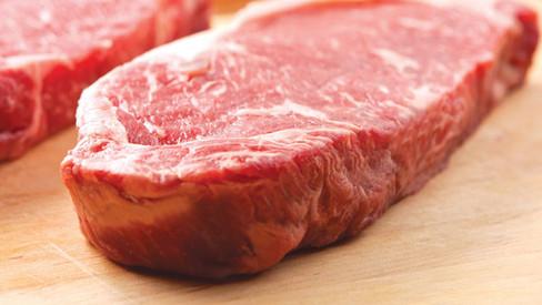 Цены на говядину оперативные значения
