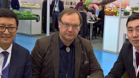 Открыт прямой экспорт товарного живого скота мясных пород в Республику Казахстан