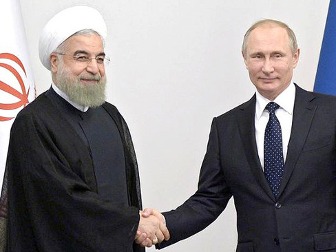 Иран начал переговоры о своем вступлении в Евразийский экономический союз (ЕАЭС).