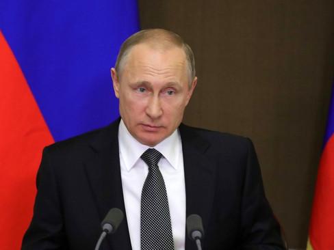 Путин предложил выделить дополнительные средства на госпрограмму по АПК