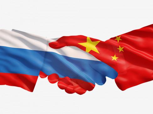 Обсуждение совместных проектов России и Китая в отрасли производства говядины