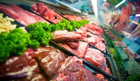 В первом полугодии цена говядины в России повысилась на 5,5%