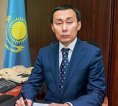 Избран новый глава Мясного союза Казахстана
