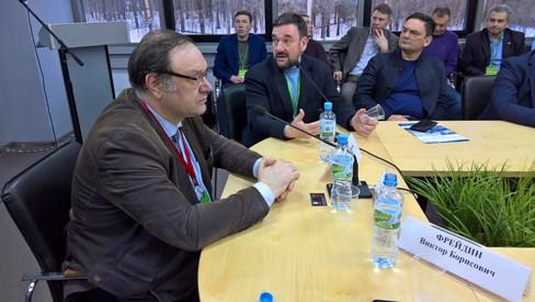 В Башкортостане прошла международная выставка «Агрокомплекс – 2019»