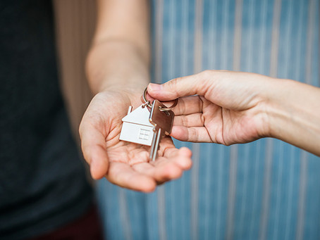 Residential Conveyancing - buying
