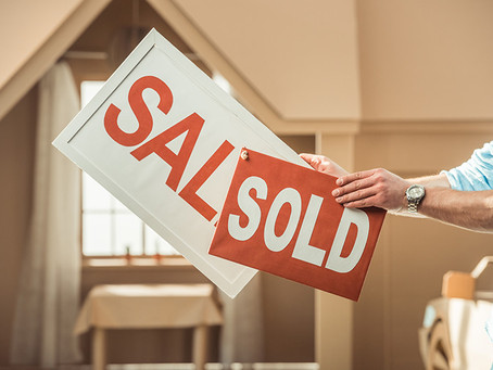 Residential Conveyancing - Selling