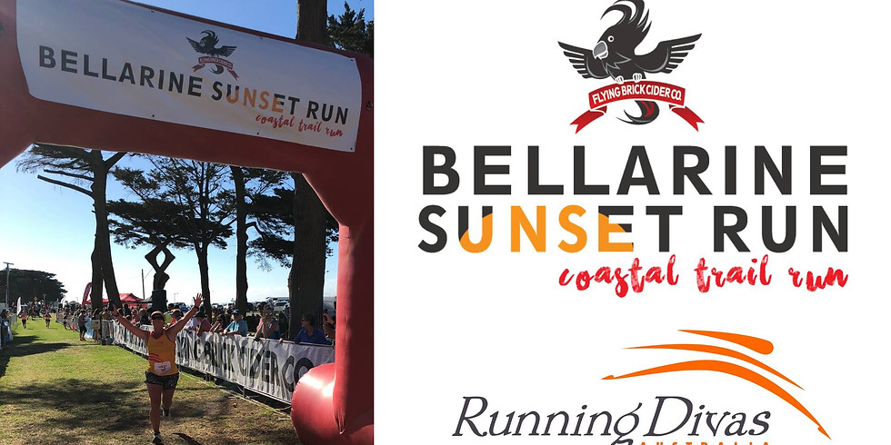 Bellarine Sunset Run - Running Divas Team