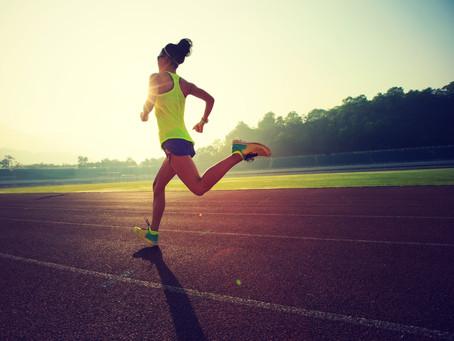 How to Run Speed/Stride Intervals in Training