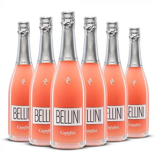 BELLINI  750 ml x 6