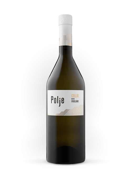 Polje Collio DOC Friulano 750 ml