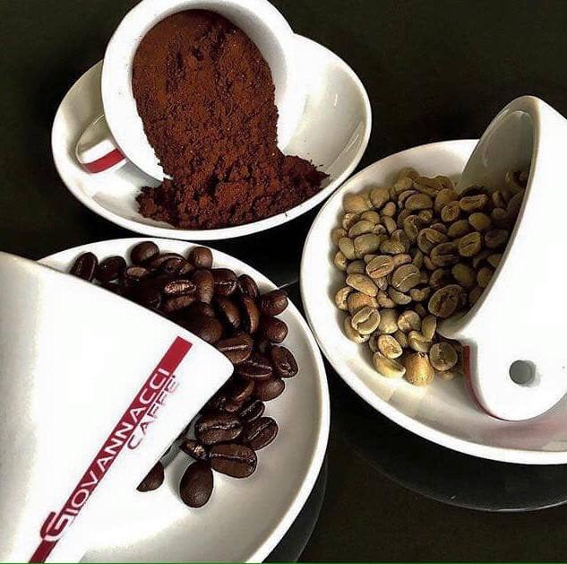 Giovannacci Caffè