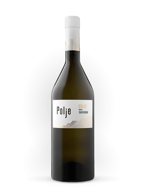 Polje Collio DOC Sauvignon 750 ml