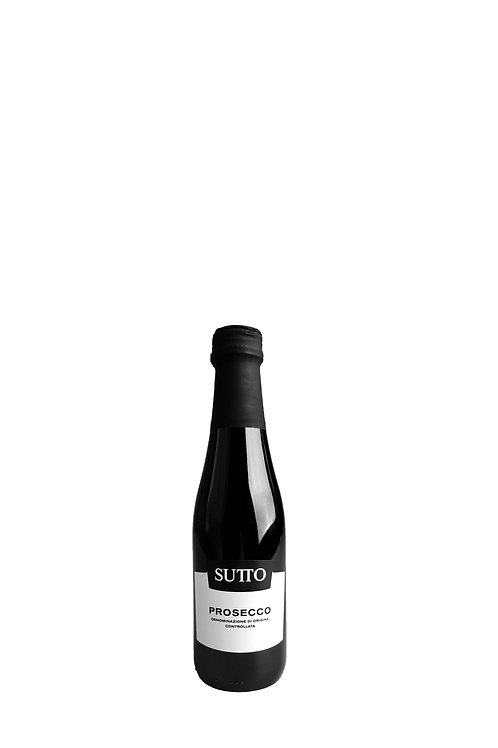Sutto Prosecco DOC Extra Dry 200 ml