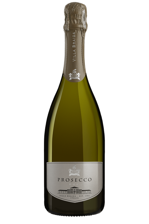 Villa Braida Prosecco DOC Brut 750 ml