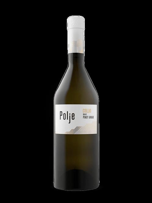 Polje Collio Pinot Grigio DOC 750 ml
