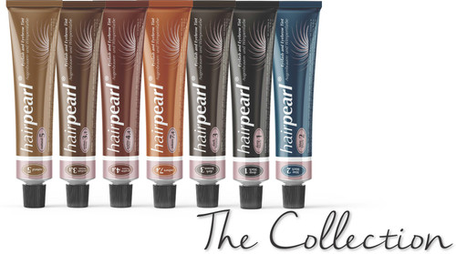 Tint Collection