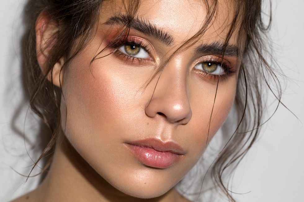 Sexy Brows!
