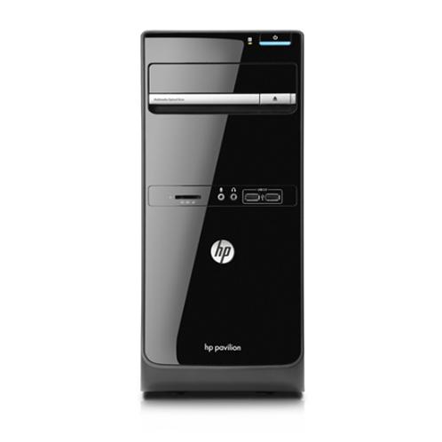 HP P6 refurb tower