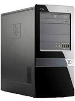 HP Elite 7100MT