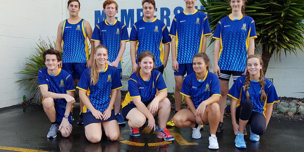Squash - Teams