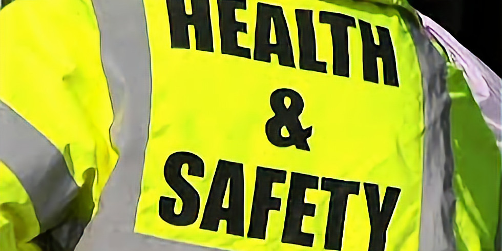 Gateway Health and Safety training