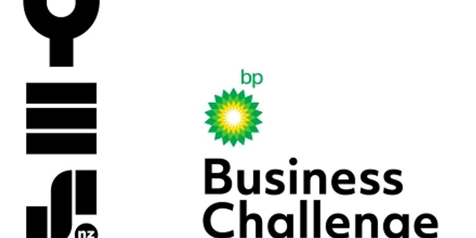 BP Business Challenge