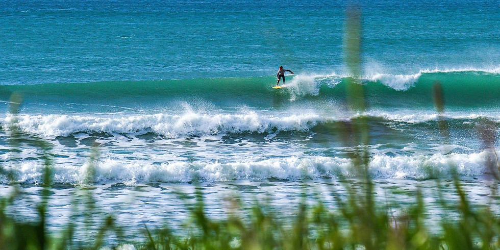 NZ Secondary School Surf Champs