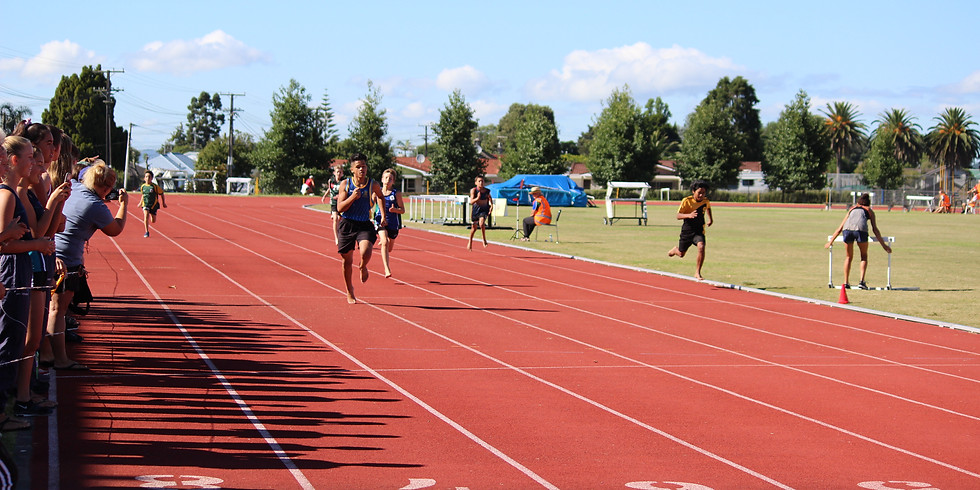 Northland Track and Field