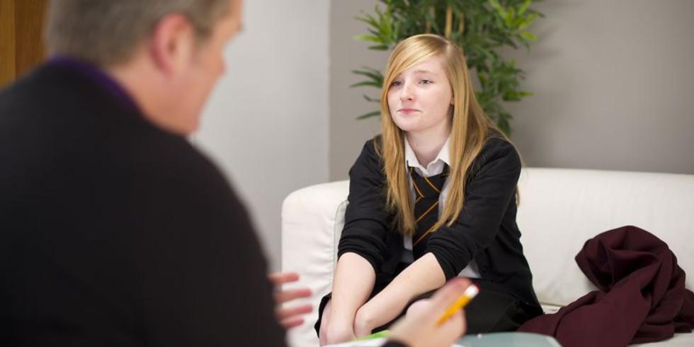 Year 8 Enrolment Interviews