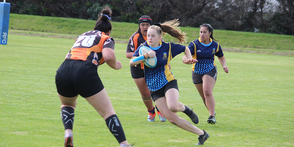 Rugby Sevens Open (Boys and Girls)