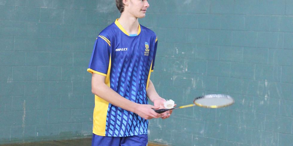 Badminton Individual