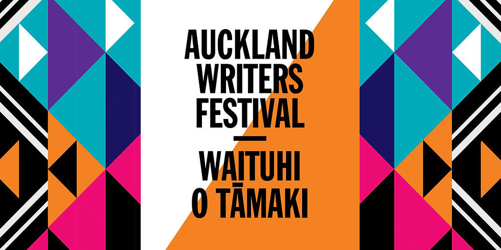 WRITERS FESTIVAL - AUCKLAND