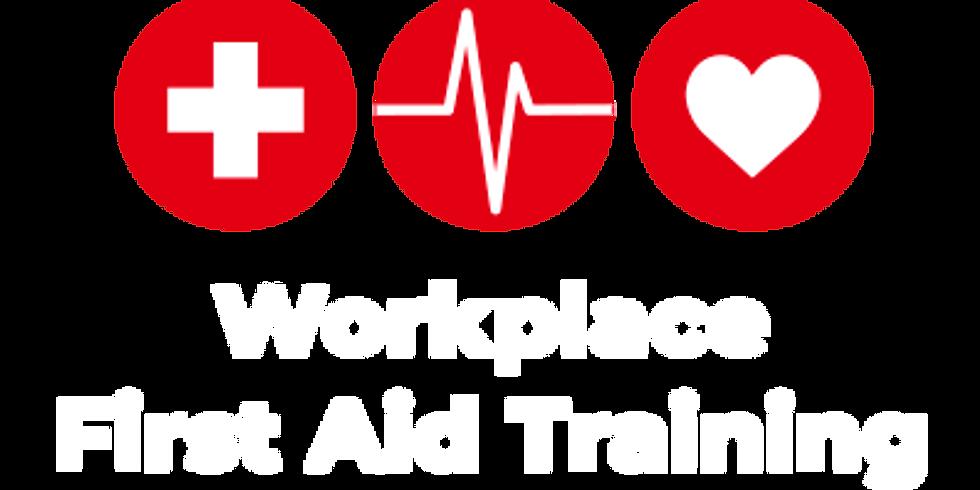 Gateway First Aid training
