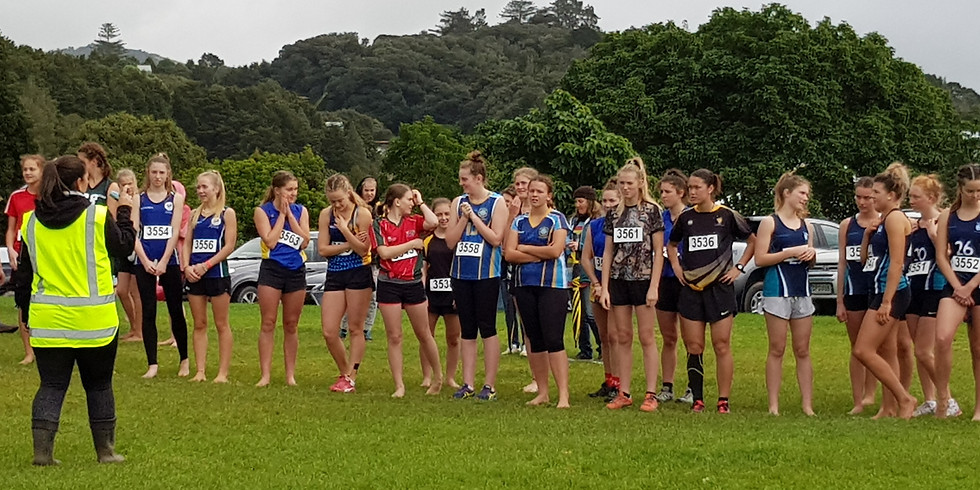 Northland Cross Country