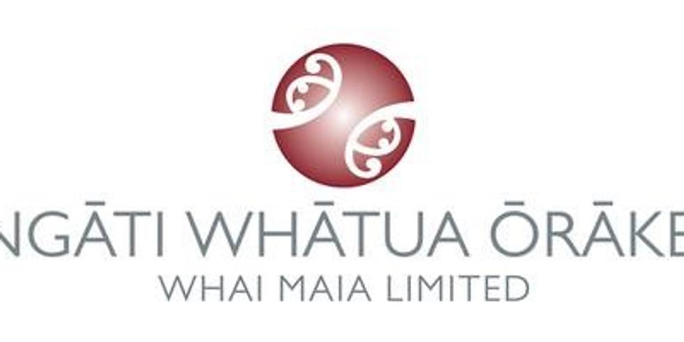 Tertiary Summit Ngati Whatua